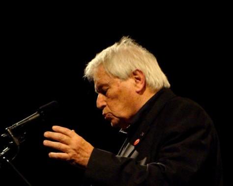 Francesc Garriga, la veu pròpia