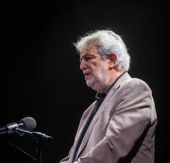 El poeta Antoni Clapés | Foto: Setmana de la Poesia.