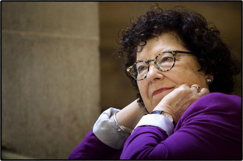 Josefa Contijoch, la força existencial