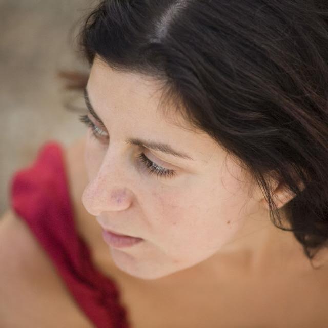 Lucia Pietrelli | Foto: Arxiu particular.