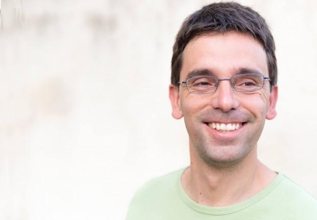 Daniel Ruiz-Trillo