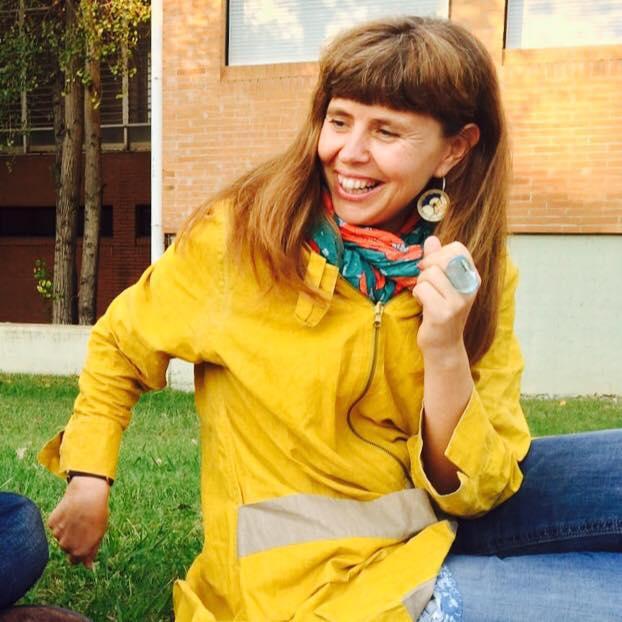 #Poema de Gemma Casamajó