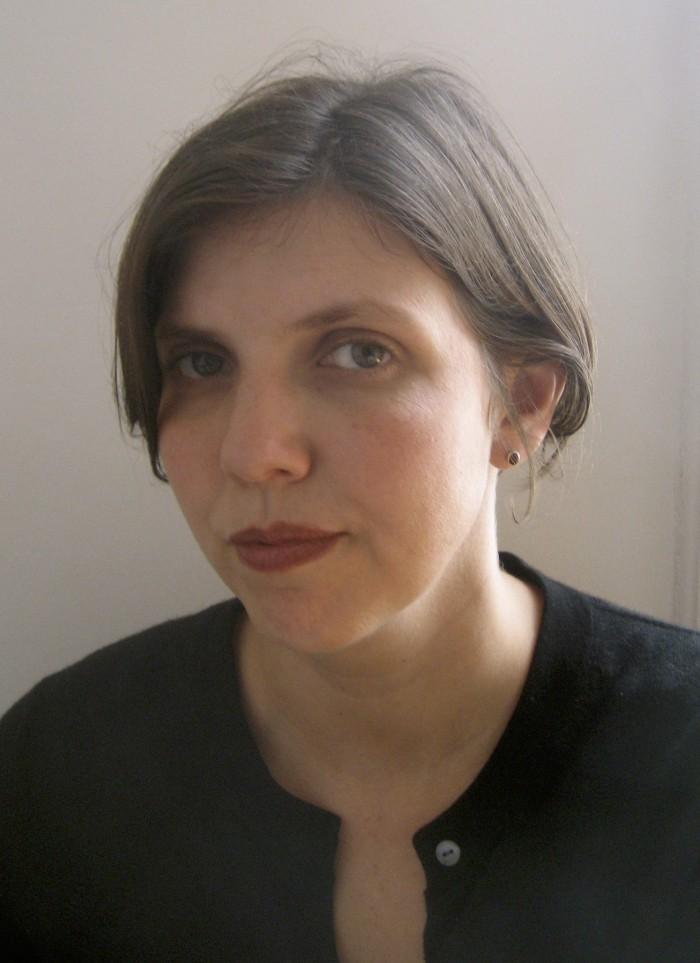 L'escriptora Jenny Offill | Foto: Jenny Ofill | Foto: Emily Tobey/ Libros del Asteroide.