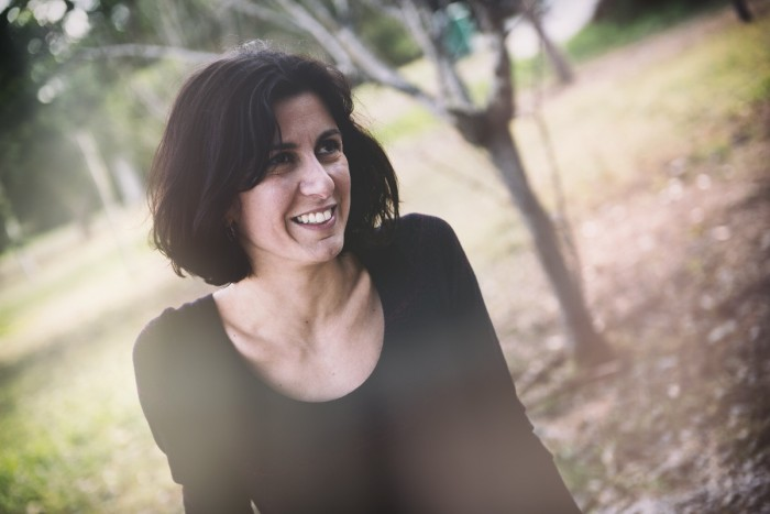 Lucia Pietrelli| Foto: Joan Vidal.