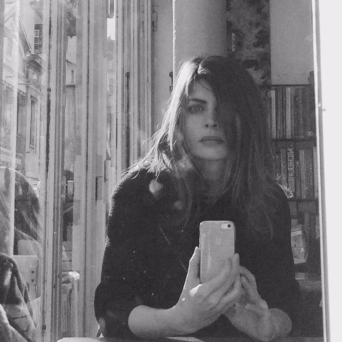 ImmaAK Paris_Abril2015 _