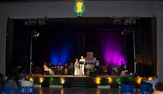 10a Festa de la Poesia de Sitges, una dècada de propagació de la màgia poètica