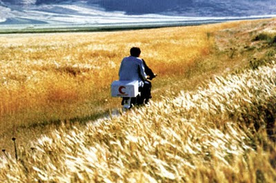 Un homenatge a Kiarostami