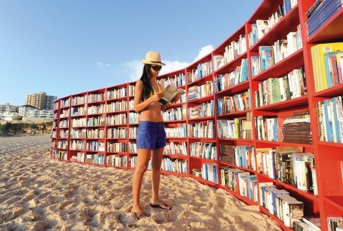 Recomanacions literàries per aquest estiu!