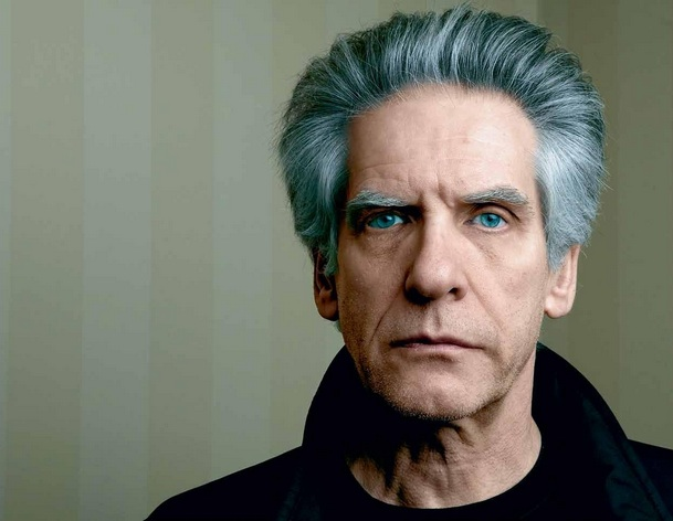 David Cronenberg | Foto: David Vega.