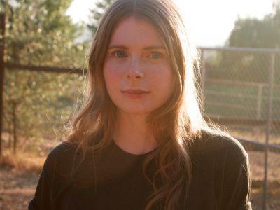 Emma Cline | Foto: Web de l'autora.