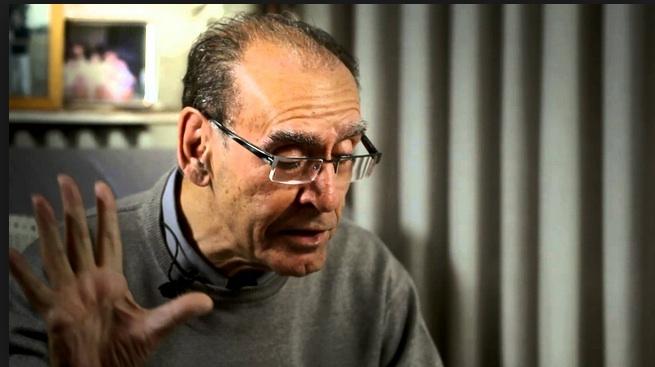 El poeta Jordi Pàmias.