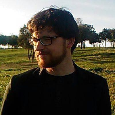 David Madueño Sentís
