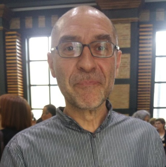 Xavier Montoliu