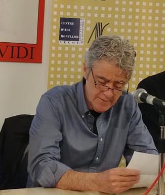 Jordi Botella