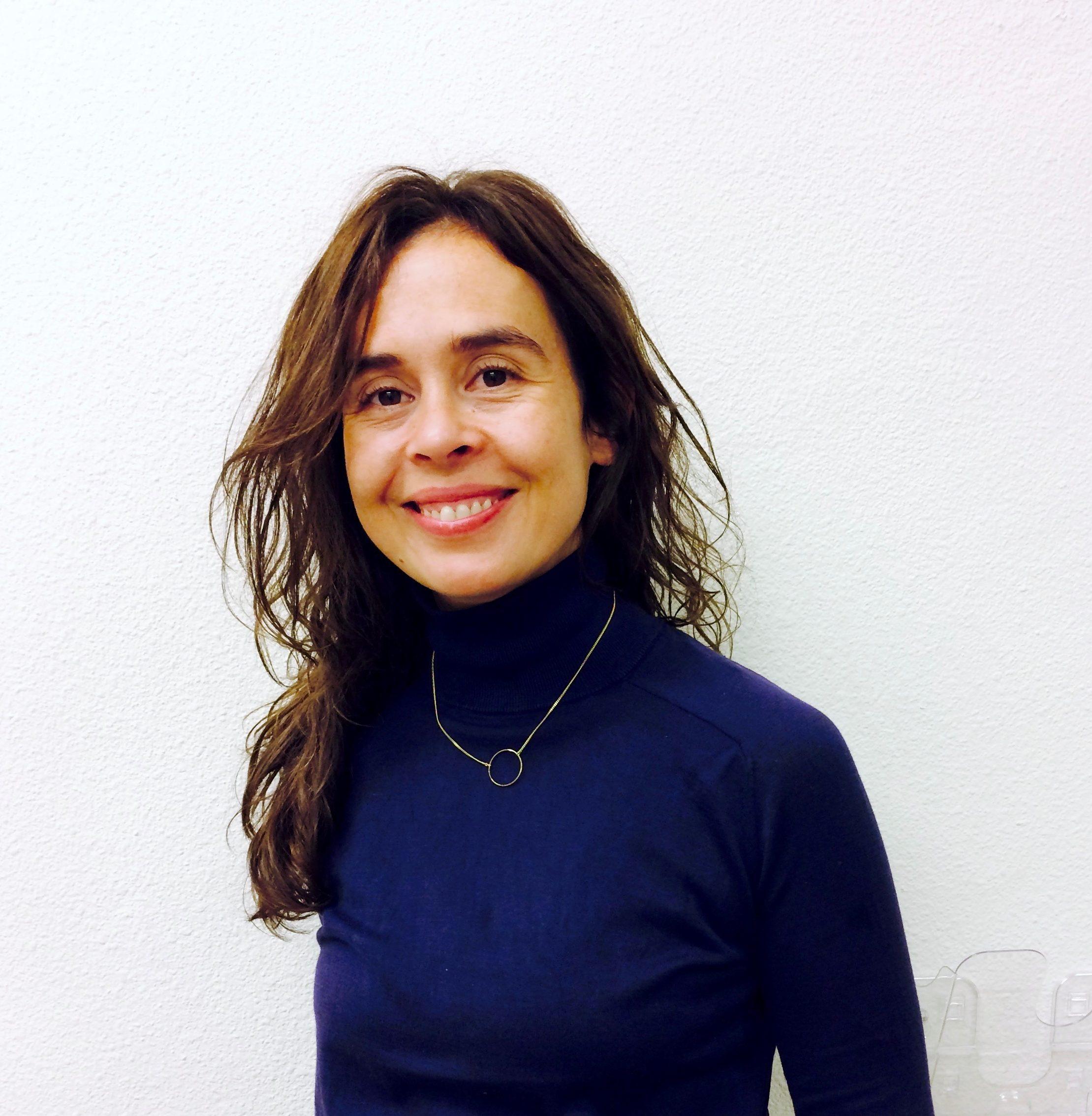 Jana Casares