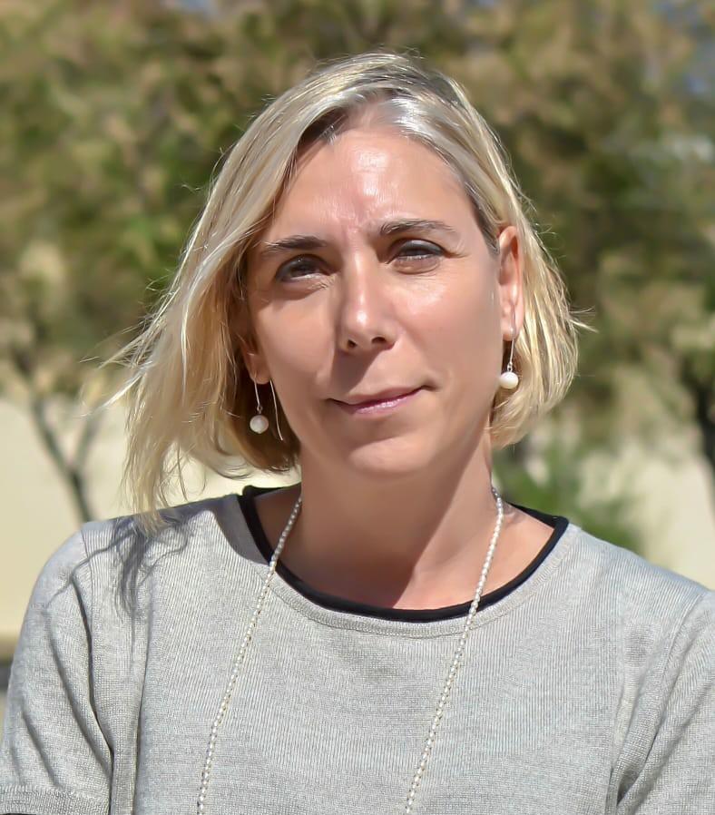 Susanna Gonzalez Turigas